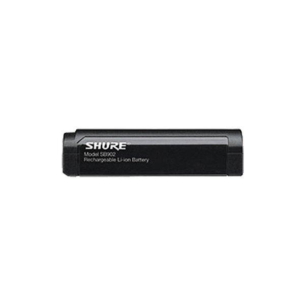 Bateria Sistema GLXD Shure SB 902