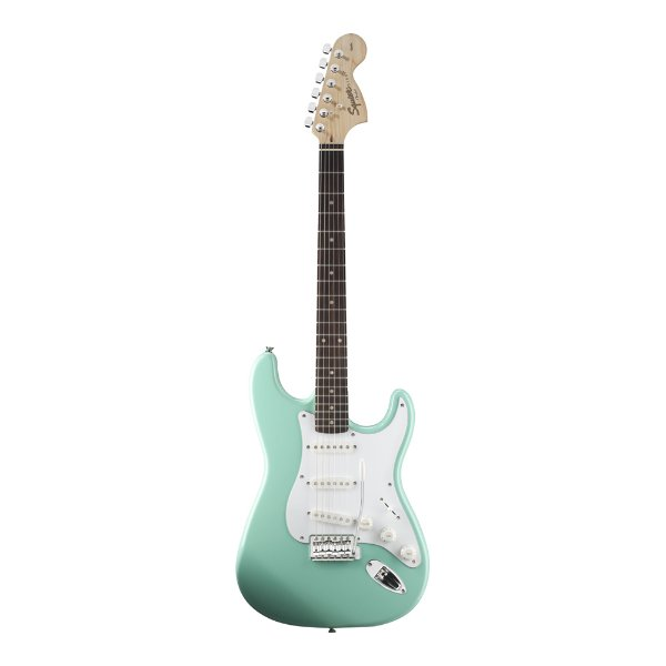 Guitarra Strato Squier By Fender Affinity SG