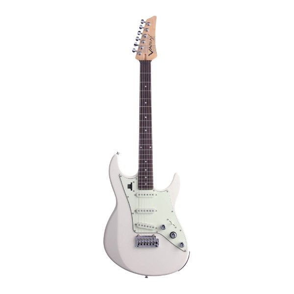 Guitarra Original Line 6 Variax Signature James Tyler JTV 69 S  (SSS) WHT