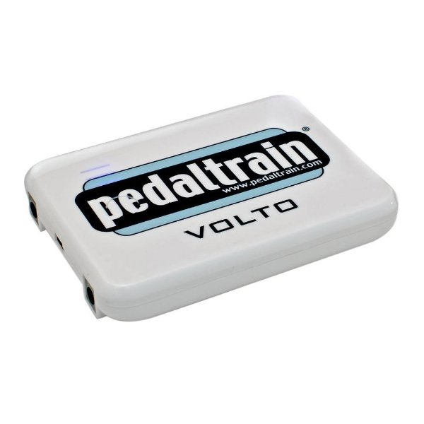 Bateria Pedais Pedaltrain Volto VT 1