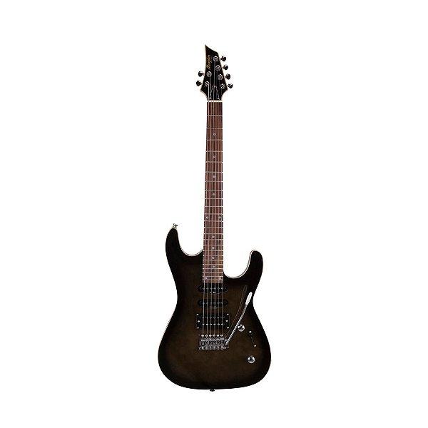 Guitarra Original Memphis MG 230 PTT