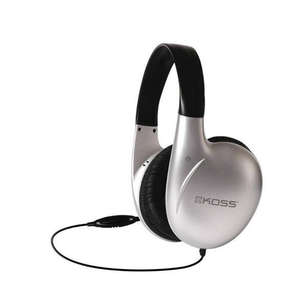 Fone Over-Ear Koss KHP 21 V