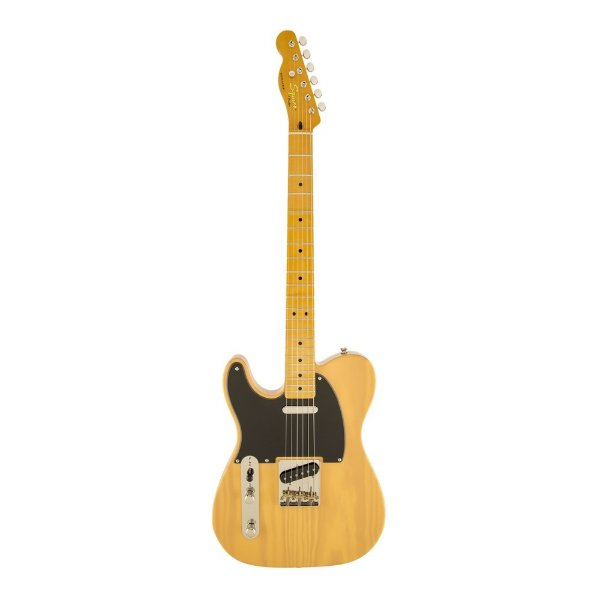 Guitarra Tele Canhoto Squier Classic Vibe 50 S BB