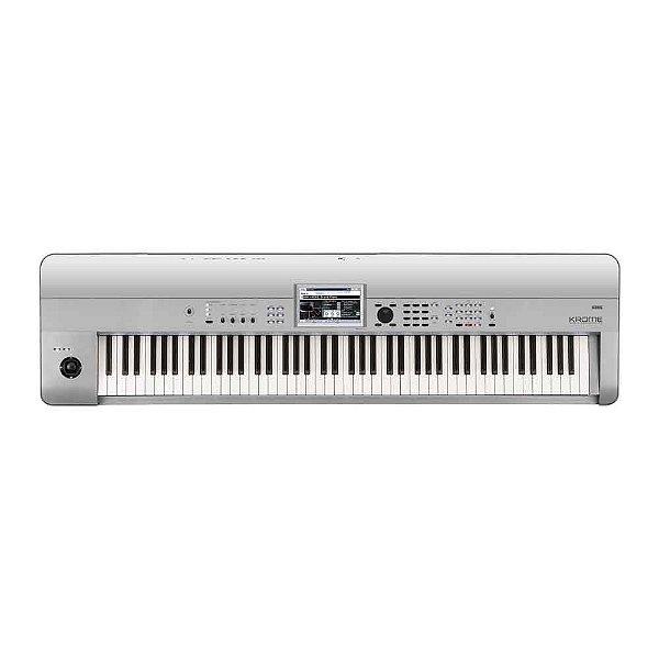 Sintetizador Korg Krome 88