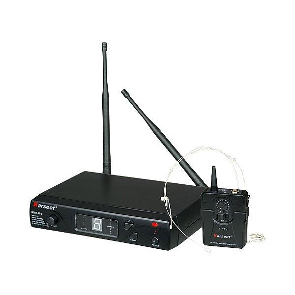 Sistema Karsect Headset KRU 161