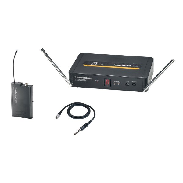 Sistema Audio-Technica Instrumento ATW 701 G