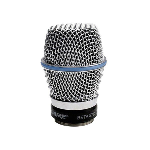 Cápsula Microfone sem fio Shure RPW 122