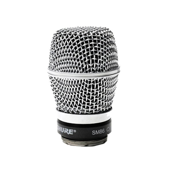 Cápsula Microfone sem fio Shure RPW 114
