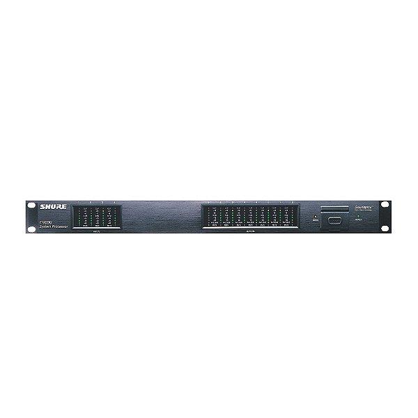 Processador Shure P 4800