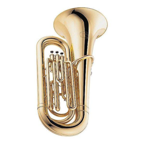 Tuba 3/4 Jupiter Série 300