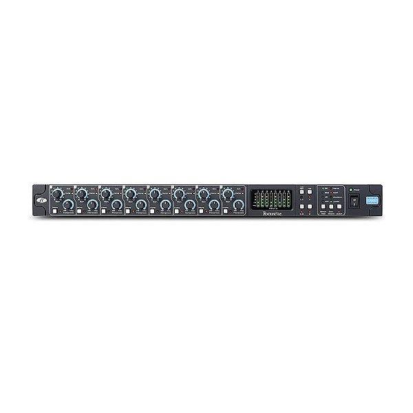 Pré Amplificador Focusrite OctoPre MK II Dynamic