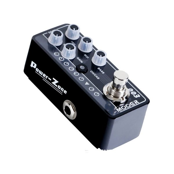 Pedal Guitarra Mooer 003 Power Zone