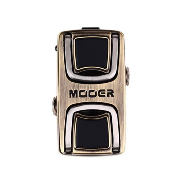 Pedal Guitarra Mooer The Wahter