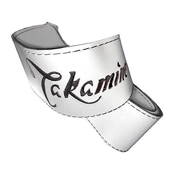 Correia Takamine T02 Couro WH