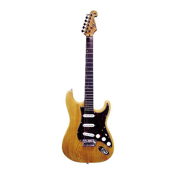 Guitarra Strato SX SST Ash NA