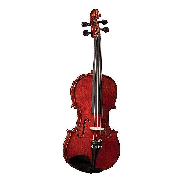 Violino Eagle 4/4 VE 144 Rajado