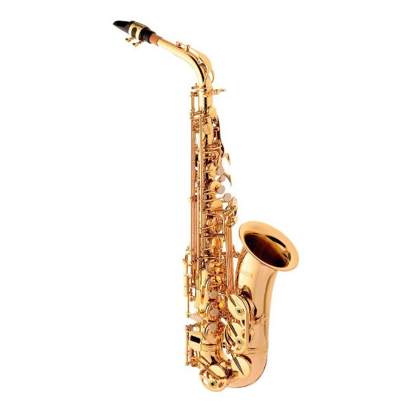 Saxofone Alto Eagle SA 501 Eb -Mi Bemol