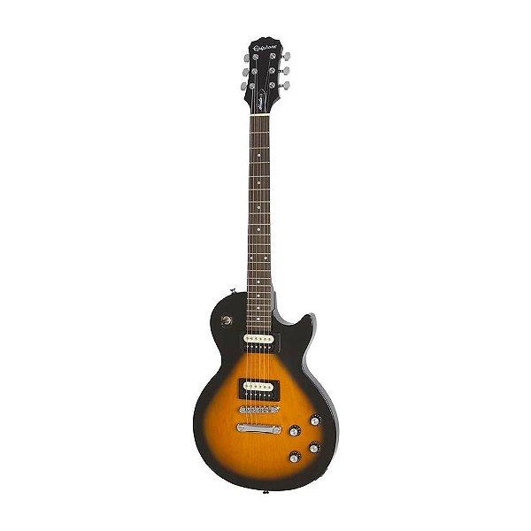 Guitarra Epiphone LP Studio LT Vintage Sunburst
