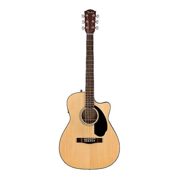 Violão Fender Concert  CC 60 SCE Natural