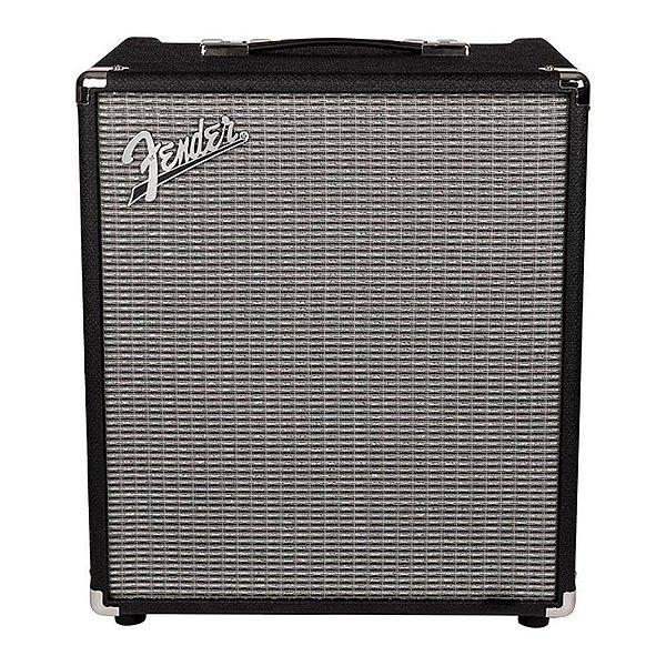 Combo Fender Rumble 100 VE