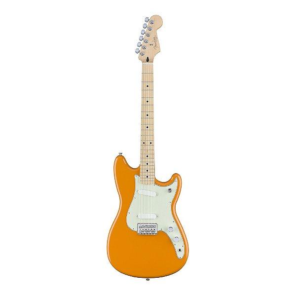 Guitarra Fender Ofset Duo Sonic MN CO