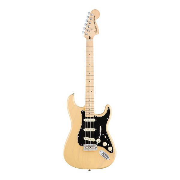 Guitarra Fender Deluxe Strato MN VB