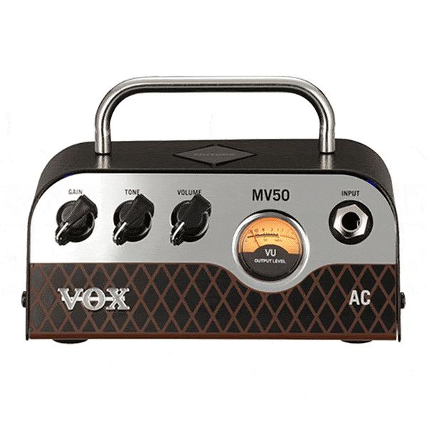 Cabeçote Vox MV 50 Ac