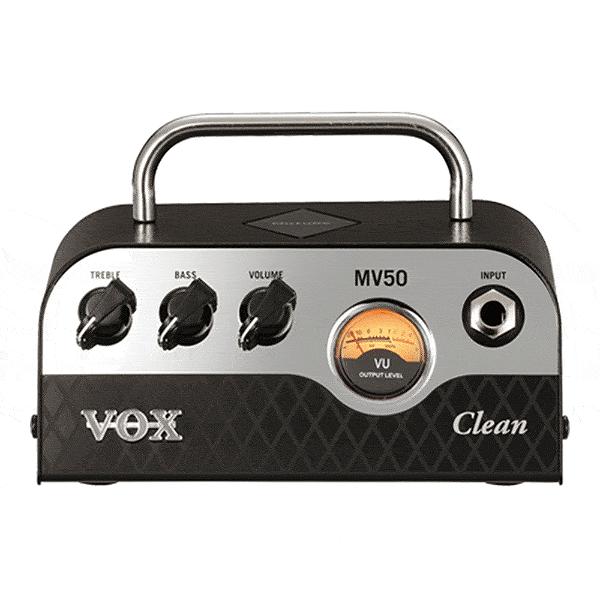 Cabeçote Vox MV 50 Clean