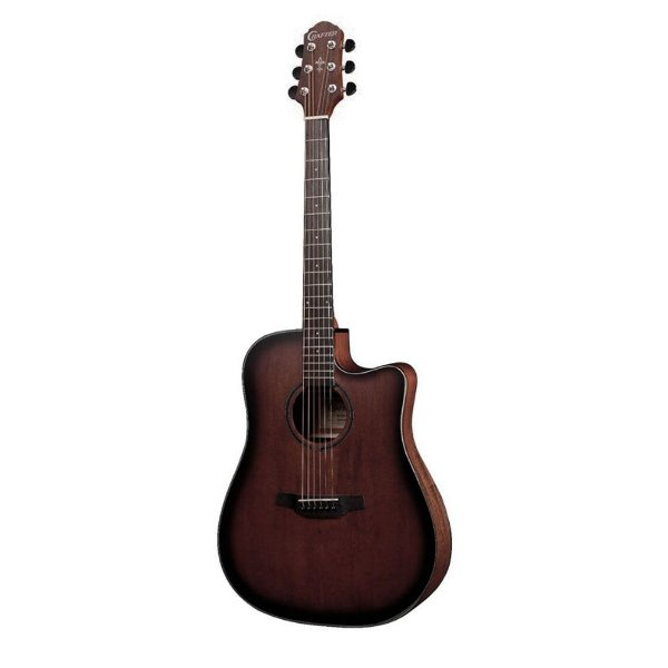 Violão Folk Crafter HDE 250 BRS (Fosco)