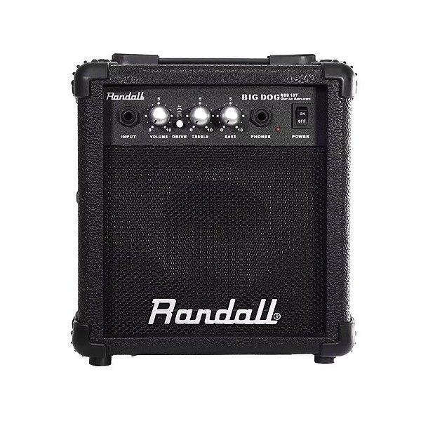 Amplificador de Guitarra Randall RBD 10 220v