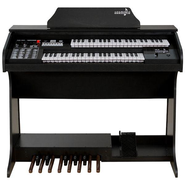 Órgão Harmonia HS 45 Preto Fosco