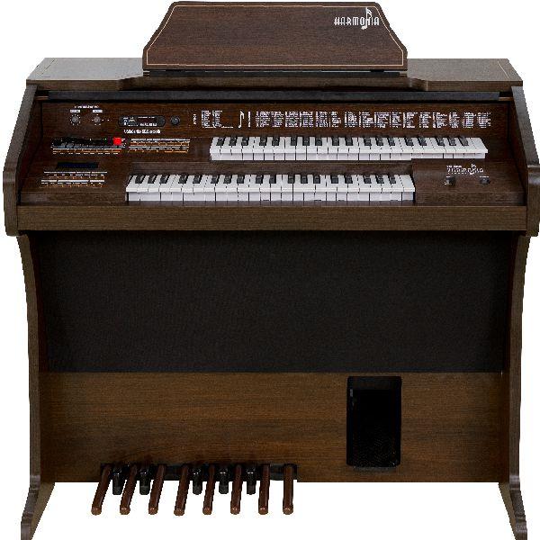 Órgão Harmonia HS 300 Tabaco