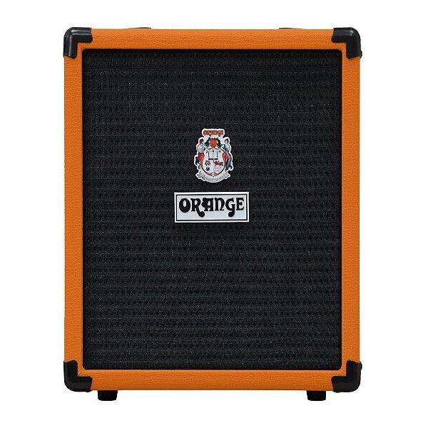 Combo de Baixo Orange Crush Bass 25