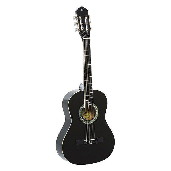 Violão Infantil Giannini N6 Black