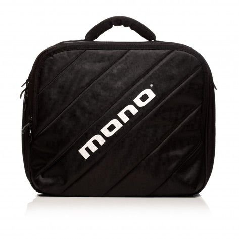 Bag para Pedal Duplo Mono - Black