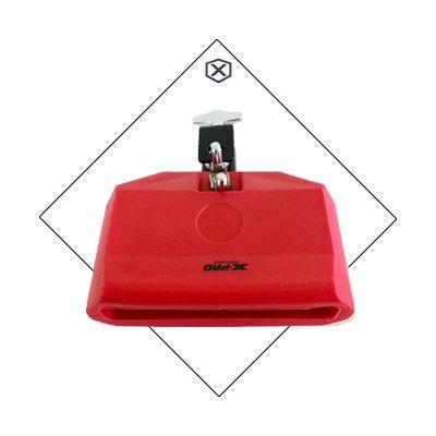 Bloco Sonoro De Mao  - Xpro G4