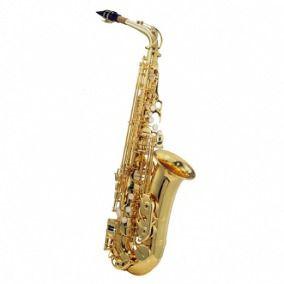 Saxofone Alto Harlen Sound - Laq - Sax A