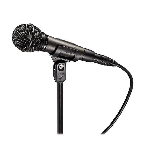 Microfone Audio Technica ATM 510 PK (Pack Com 03 Mics)