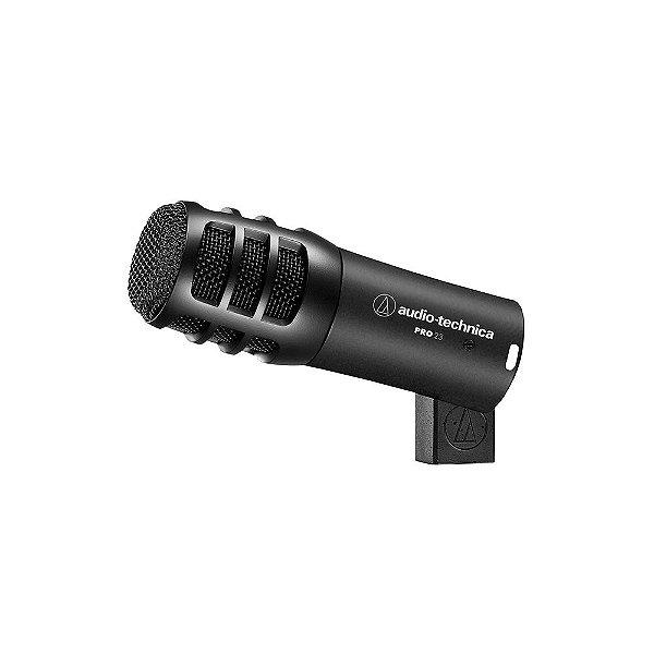 Microfone Audio Technica Pro 23