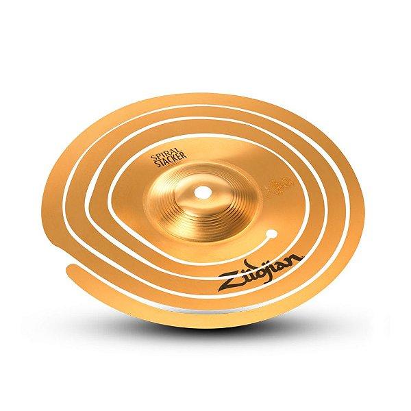 "Prato Zildjian Spiral 10""Stacker"