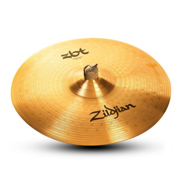 "Prato Zildjian ZBT 18"" Crash Ride"
