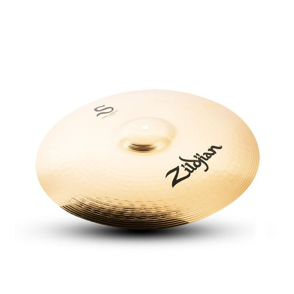 "Prato Zildjian S Family 14"" Thin Crash"
