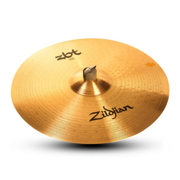"Prato Zildjian ZBT 19"" Crash"