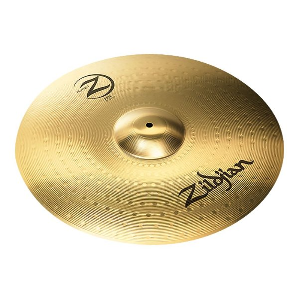 "Prato Zildjian Planet Z 20"" Ride"