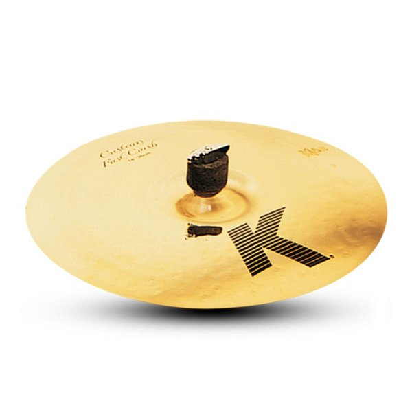 "Prato Zildjian K Custom 14"" Fast Crash"
