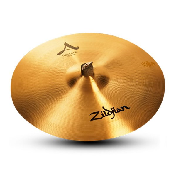 "Prato Zildjian A Series 20"" Thin Crash"