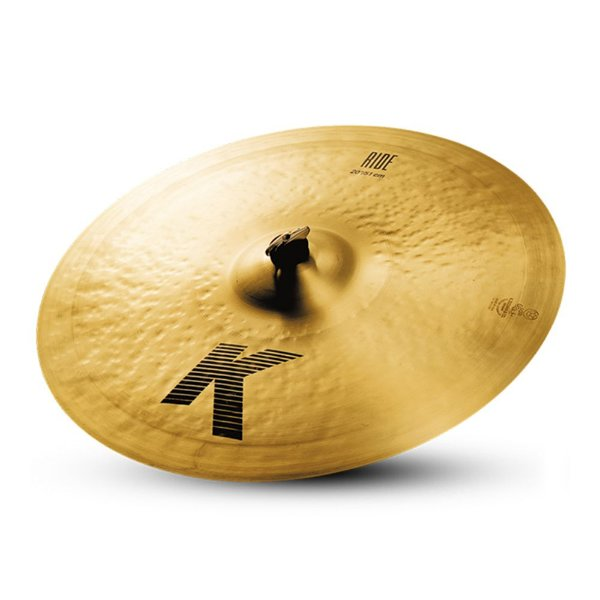 "Prato Zildjian K Series 20"" Ride"