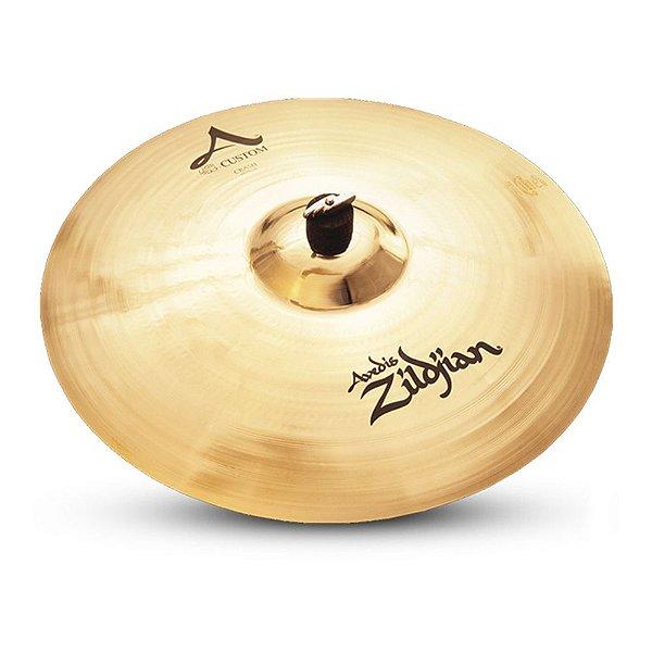 "Prato Zildjian A Custom 20"" Crash"