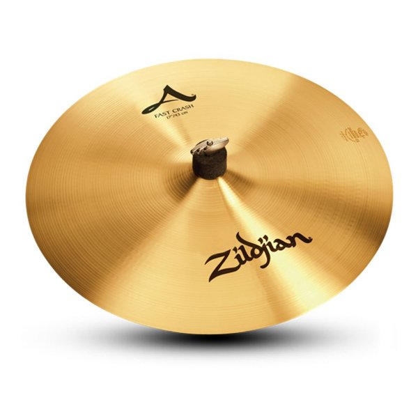 "Prato Zildjian A Series 17"" Fast Crash"