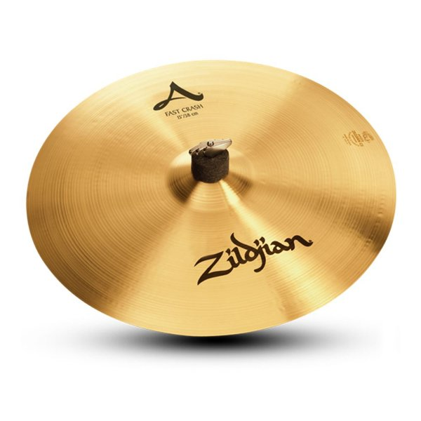 "Prato Zildjian A Series 15"" Fast Crash"